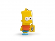 Der coole 8 GB USB-Stick als Bart Simpsons